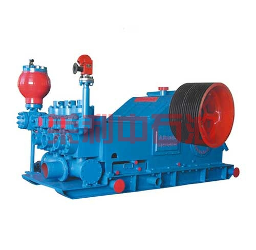 RL-3NB800钻井泥浆泵