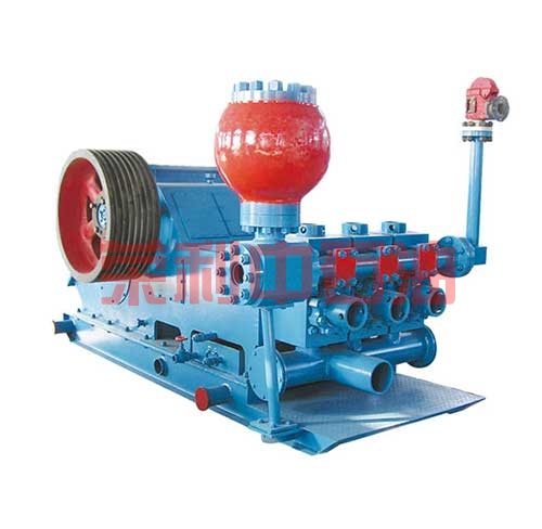 RL-3NB500钻井泥浆泵