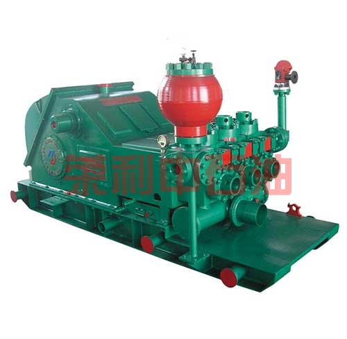 RL-3NB1000D钻井泥浆泵