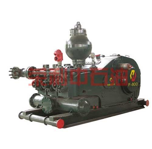 RL-F800钻井泥浆泵