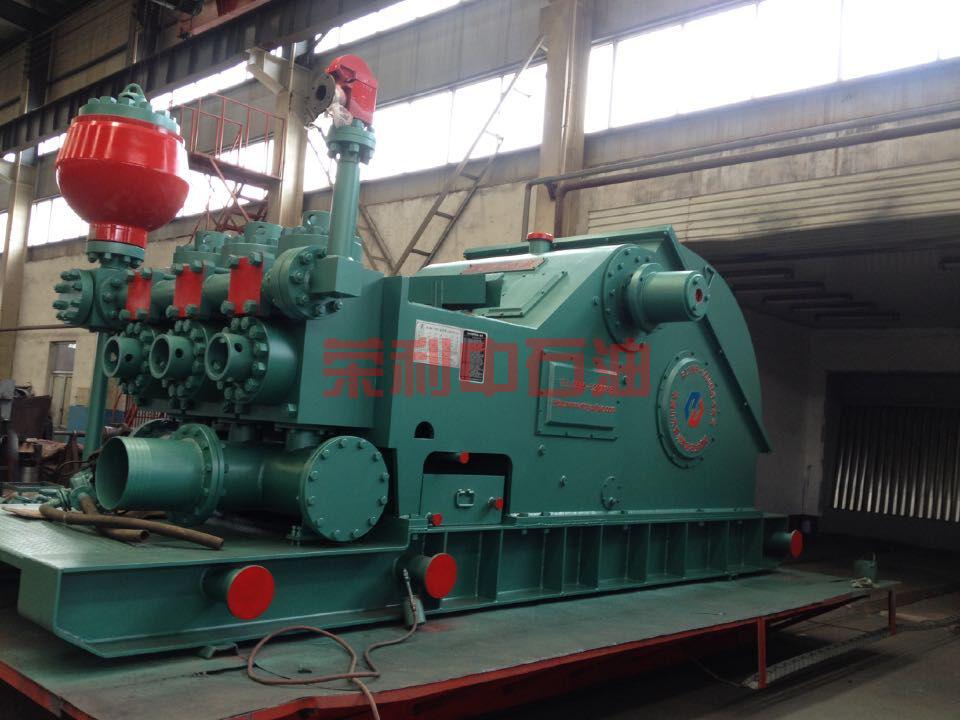 3NB1600泥浆泵
