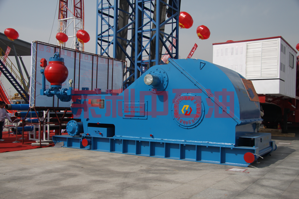 RLF-2200泥浆泵