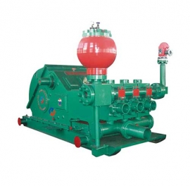 RL-3NB600钻井泥浆泵