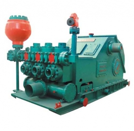 RL-3NB1300A钻井泥浆泵