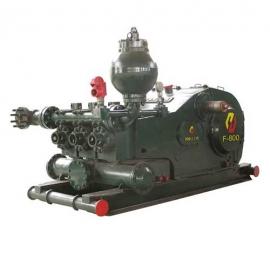 RL-F1000钻井泥浆泵