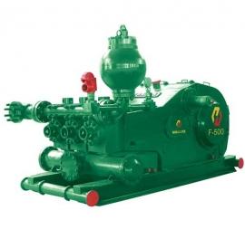 RL-F500钻井泥浆泵