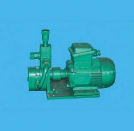 泥浆泵强制润滑泵