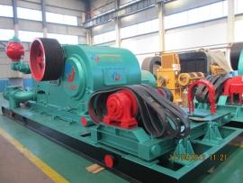F-1300电机泵组准备发货