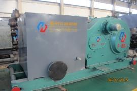 出口俄罗斯的F-800泥浆泵打包发货