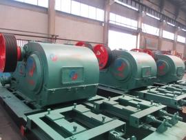 哈萨克的F-1600电机泵组